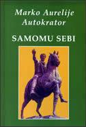 SAMOMU SEBI - marko aurelije