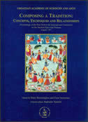 COMPOSING A TRADITION - CONCEPTS, TECHNIQUES AND RELATIONSHIPS - m. brockngton, p. schreiner