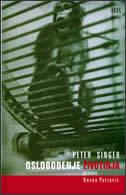 OSLOBOĐENJE ŽIVOTINJA - peter singer