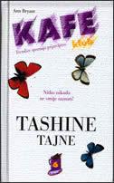 TASHINE TAJNE - ann bryant