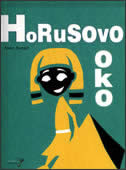 HORUSOVO OKO - alain surget