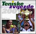TENISKE ZVIJEZDE 2001. - branko perović