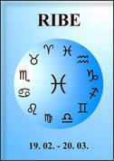RIBE - horoskop - elidija matjačić