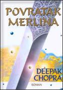 POVRATAK MERLINA - deepak chopra