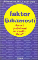 FAKTOR LJUBAZNOSTI - r. chandler, j. e. grzyb