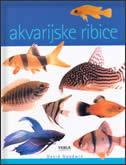 AKVARIJSKE RIBICE - david goodwin