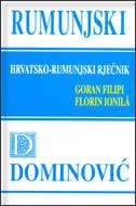 RJEČNIK HRVATSKO-RUMUNJSKI - goran filipi, florin ionila