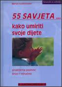 55 SAVJETA... kako umiriti svoje dijete - martin stienhofer