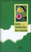 EGZIL, EMIGRACIJA - novi kontekst - irena (priredila) lukšić
