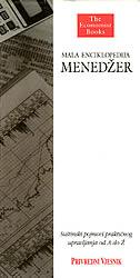 MALA ENCIKLOPEDIJA - MENEDŽER - tim hindle