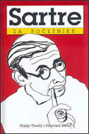 SARTRE ZA POČETNIKE - howard read, philip thody