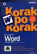 WORD 2002 - korak po korak