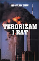 TERORIZAM I RAT - howard zinn