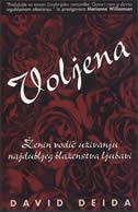 VOLJENA - Ženin vodič uživanju najdubljeg blaženstva ljubavi - david deida