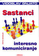 SASTANCI - INTERESNO KOMUNICIRANJE - vidoslav gnjato