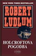 HOLCROFTOVA POGODBA - robert ludlum