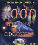 1000 PITANJA I ODGOVORA