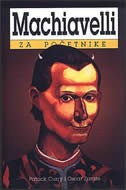 MACHIAVELLI ZA POČETNIKE - oscar zarate, patric curry