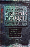 ARTEMIS FOWL - ARKTIČKI INCIDENT - eoin colfer