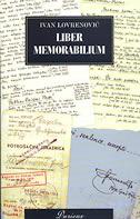 LIBER MEMORABILIUM - ivan lovrenović
