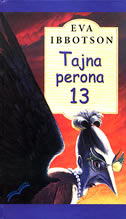 TAJNA PERONA 13 - eva ibbotson