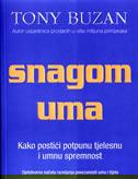 SNAGOM UMA - tony buzan