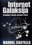 INTERNET GALAKSIJA - manuel castells