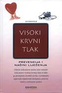 VISOKI KRVNI TLAK - prevencija i načini liječenja - gerthrude m. daniels