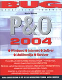 P&O 2004 - Windowsi / Internet /Softver / Multimedija /Hardver - mario baksa
