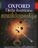 OXFORD - DJEČJA ILUSTRIRANA ENCIKLOPEDIJA - leonardo (ur.) marušić