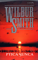 PTICA SUNCA - wilbur smith