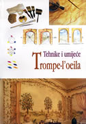 TEHNIKE I UMIJEĆE - TROMPE-L OEILA - francesca veneri