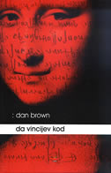DA VINCIJEV KOD - dan brown