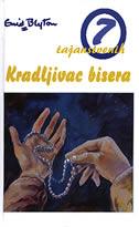7 TAJANSTVENIH (br.2) - KRADLJIVAC BISERA - enid blyton