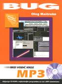 BRZI VODIČ KROZ MP3 (CD) - oleg maštruko