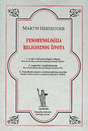 FENOMENOLOGIJA RELIGIOZNOG ŽIVOTA - martin heidegger