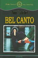 BEL CANTO - ann pattchett
