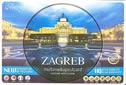 ZAGREB - multimedijalna razglednica / Greetings from Zagreb