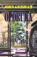 OPORUKA - john grisham