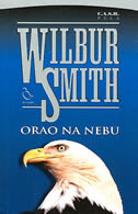 ORAO NA NEBU - wilbur smith