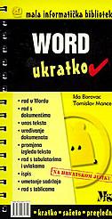 WORD - UKRATKO - ida borovac, tomislav mance
