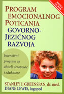PROGRAM EMOCIONALNOG POTICANJA GOVORNO-JEZIČNOG RAZVOJA + CD - stanley i. greenspan