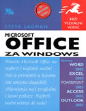 MICROSOFT OFFICE 2003 ZA WINDOWS - Brzi vizualni vodič - steve sagman