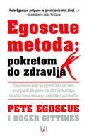 EGOSCUE METODA - pokretom do zdravlja - pete egoscue, roger gittines