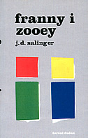 FRANNY I ZOOEY - j.d. salinger