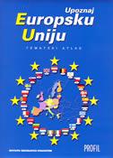 UPOZNAJ EUROPSKU UNIJU - renato (ur.) pandža