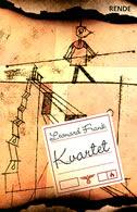 KVARTET - leonhard frank