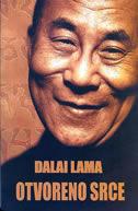 OTVORENO SRCE -  dalai lama