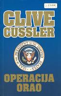 OPERACIJA ORAO - clive cussler