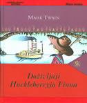 DOŽIVLJAJI HUCKLEBERRYJA FINNA - mark twain